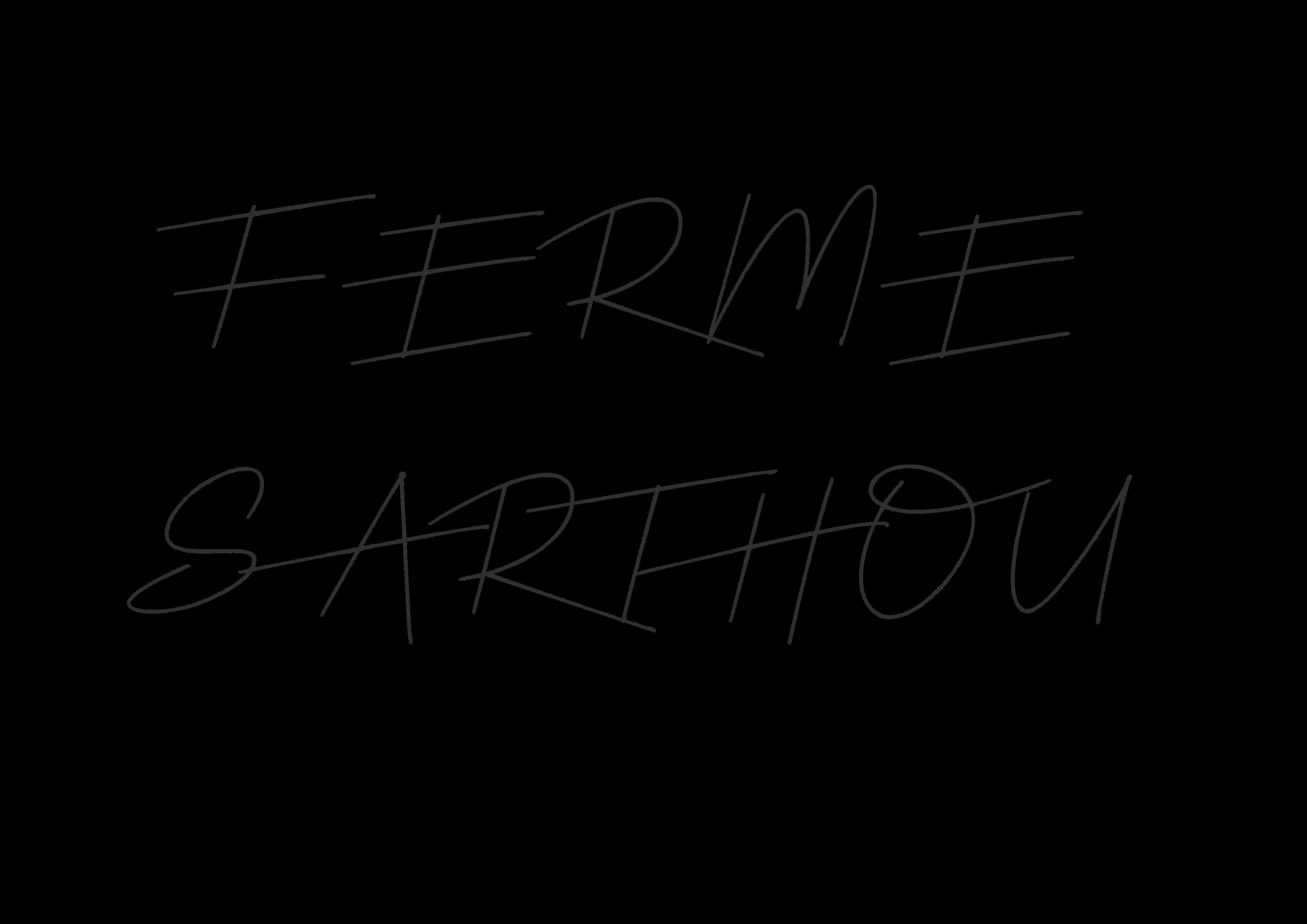 Ferme Sarthou